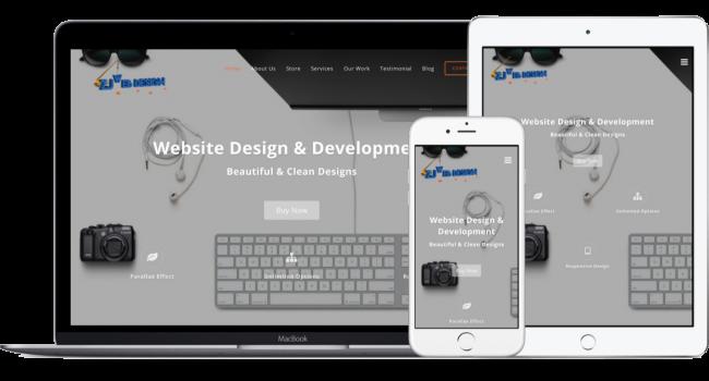 Zj_website_design_reponsive_design