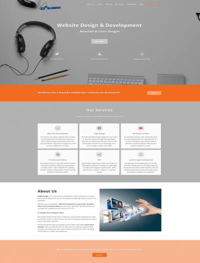 zj_web_design_work
